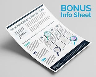 Bonus Info Sheet